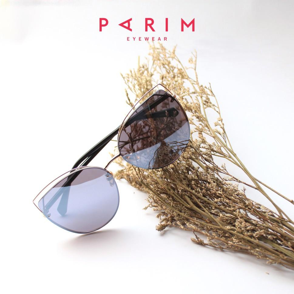 Sức hút mãnh liệt từ bộ sưu tập mắt kính Xuân – Hè PARIM 2019 - Ảnh 3.
