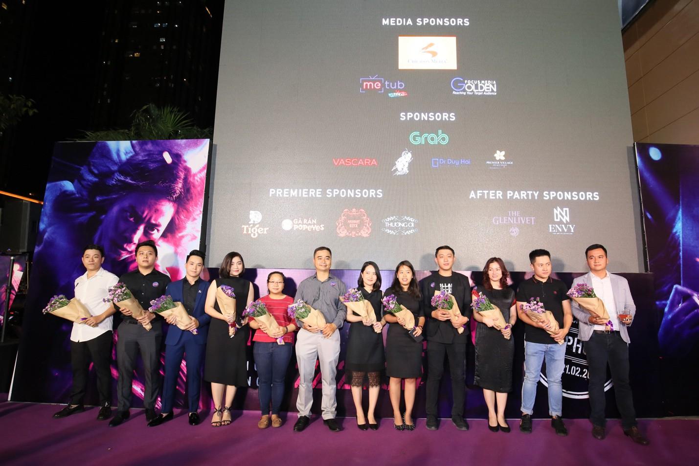 Sau buổi công chiếu, Hai Phượng được đánh giá là bom tấn phim hành động Việt 2019 - Ảnh 5.
