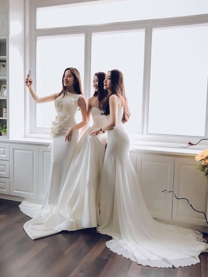Váy cưới 2019: 5 mẫu váy cưới sẽ lên ngôi mà cô dâu cần biết - Ảnh 8.