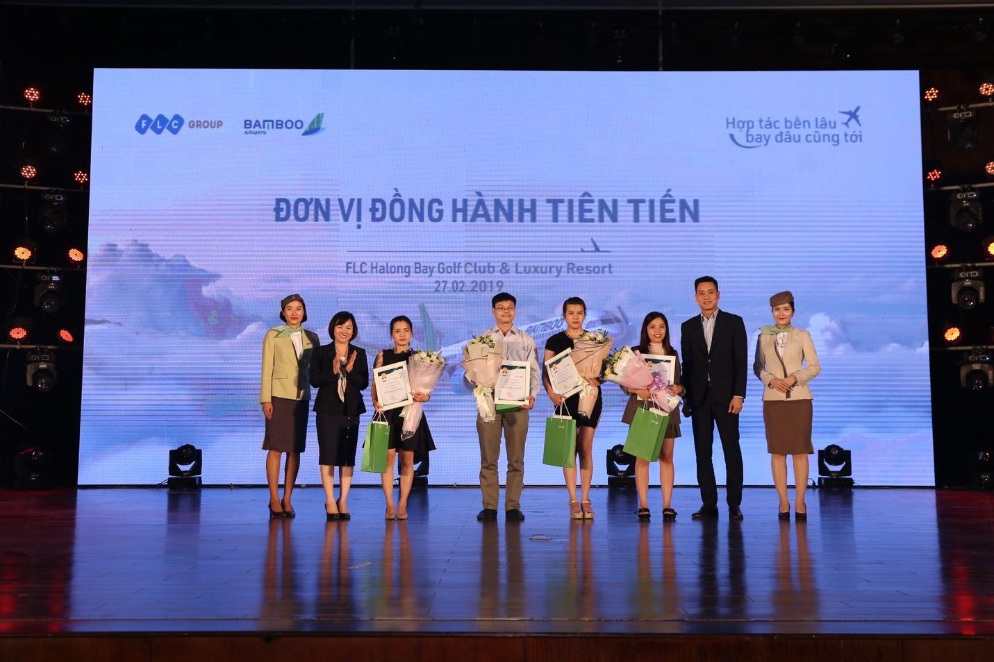 Khai thác thành công 1000 chuyến bay trong 5 tuần, Bamboo Airways đẩy mạnh tăng chuyến - Ảnh 2.