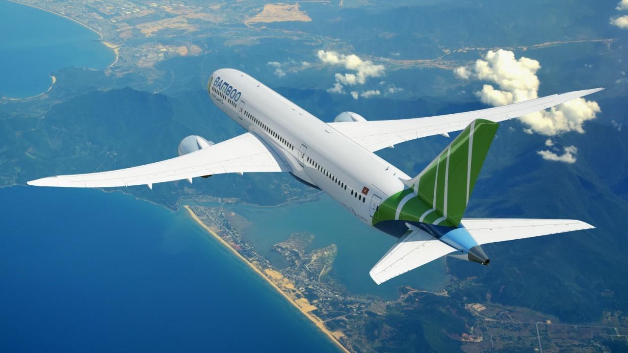 Khai thác thành công 1000 chuyến bay trong 5 tuần, Bamboo Airways đẩy mạnh tăng chuyến - Ảnh 3.