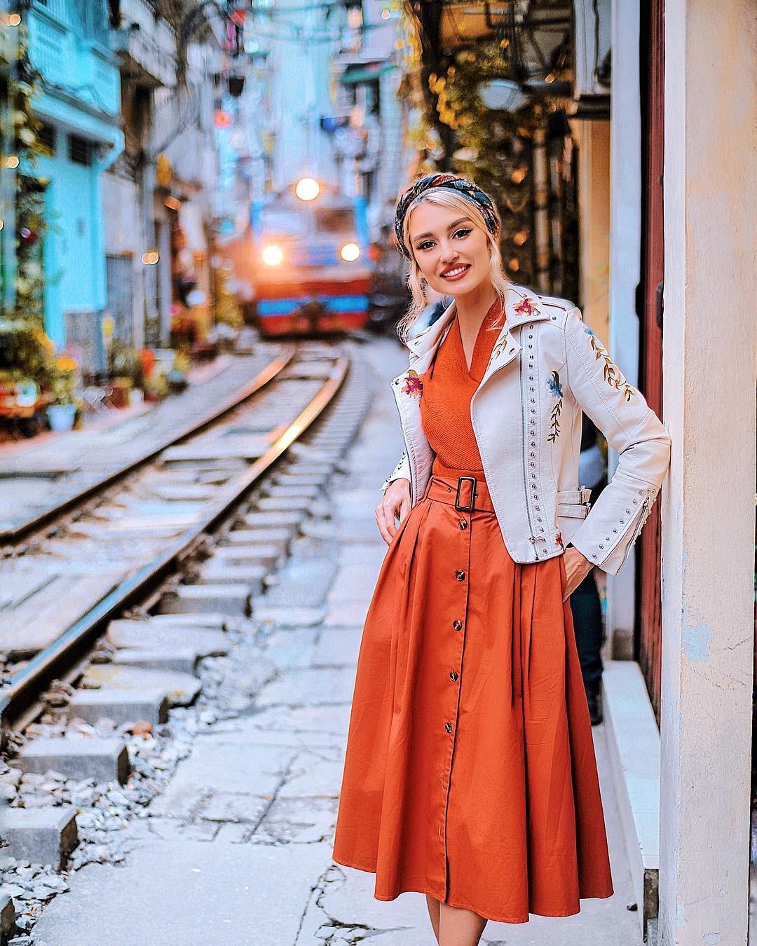 5 điểm đến tại Việt Nam được du khách check-in rần rần, khoe ảnh đẹp lung linh trên Instagram - Ảnh 2.