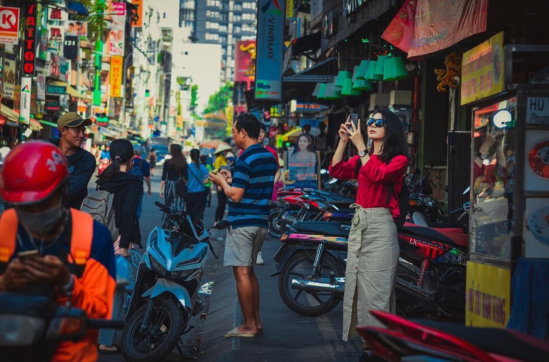 5 điểm đến tại Việt Nam được du khách check-in rần rần, khoe ảnh đẹp lung linh trên Instagram - Ảnh 3.