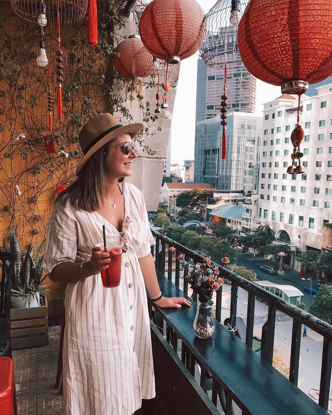 5 điểm đến tại Việt Nam được du khách check-in rần rần, khoe ảnh đẹp lung linh trên Instagram - Ảnh 4.