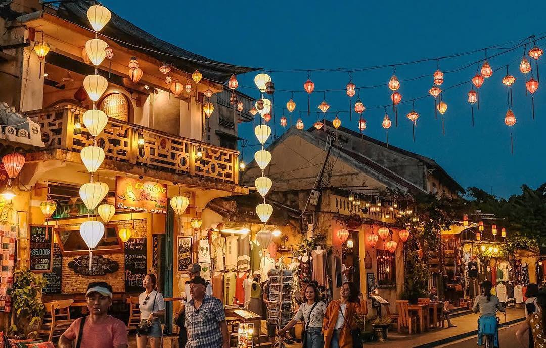 5 điểm đến tại Việt Nam được du khách check-in rần rần, khoe ảnh đẹp lung linh trên Instagram - Ảnh 10.