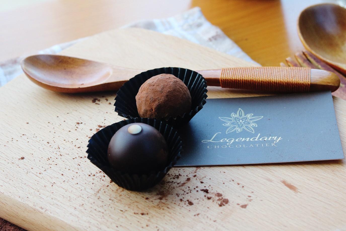 Tặng nhau chocolate ngày Valentine, đừng quên ý nghĩa vì sao nó lại là đại sứ hoàn hảo cho lời tỏ tình của bạn - Ảnh 1.