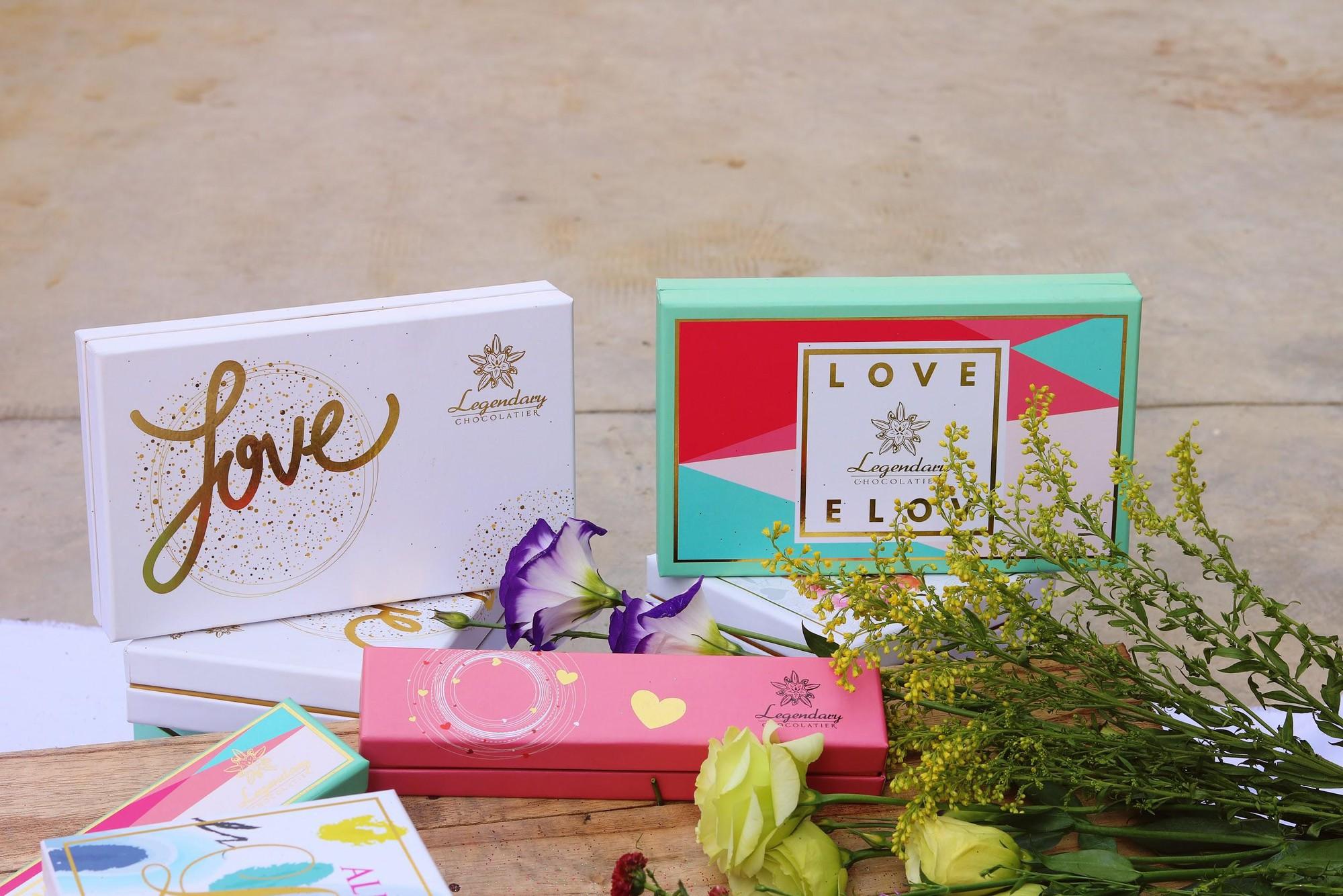 Tặng nhau chocolate ngày Valentine, đừng quên ý nghĩa vì sao nó lại là đại sứ hoàn hảo cho lời tỏ tình của bạn - Ảnh 2.
