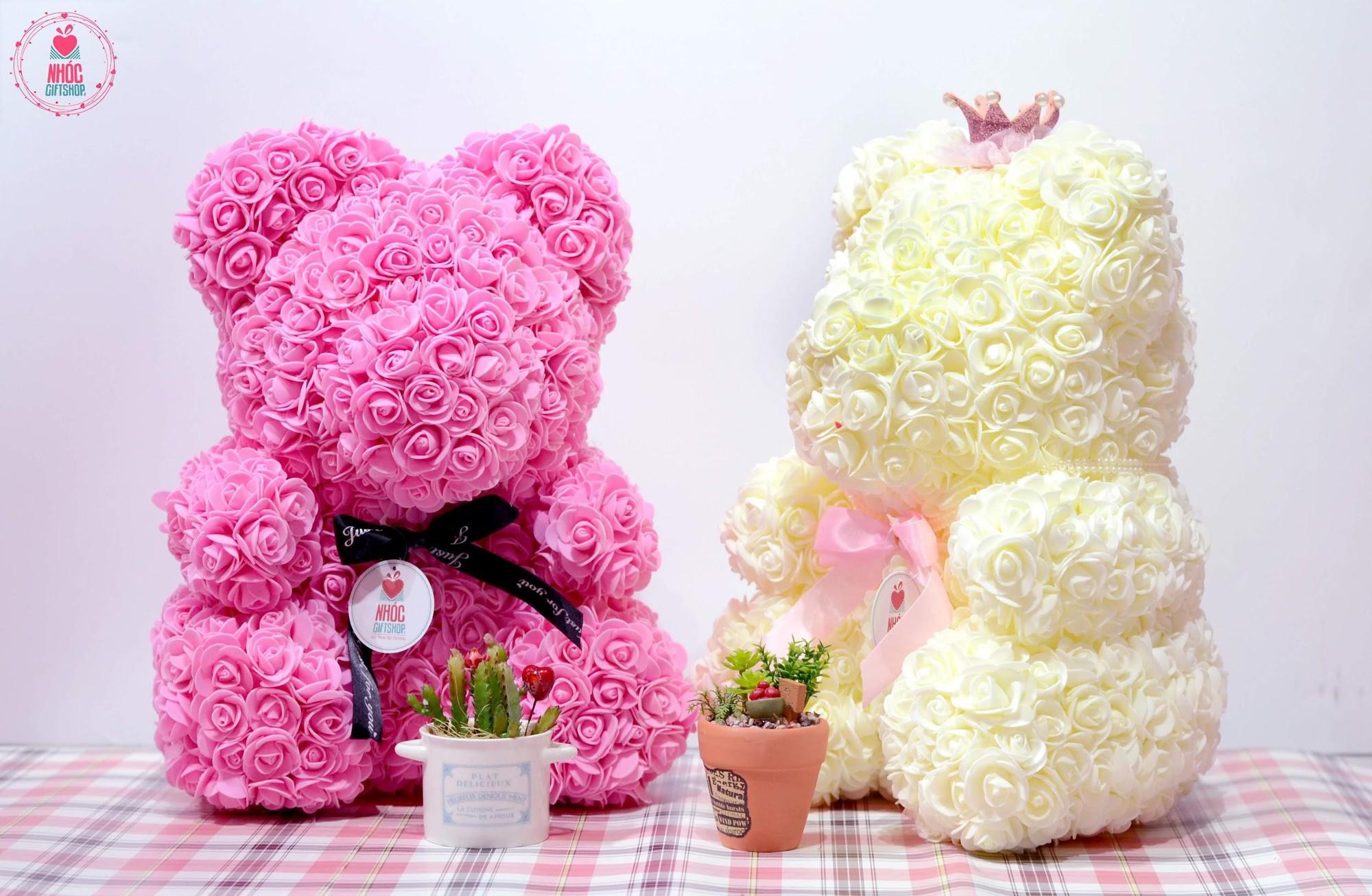 Top những món quà chuẩn thính quăng là dính dịp Valentine - Ảnh 1.