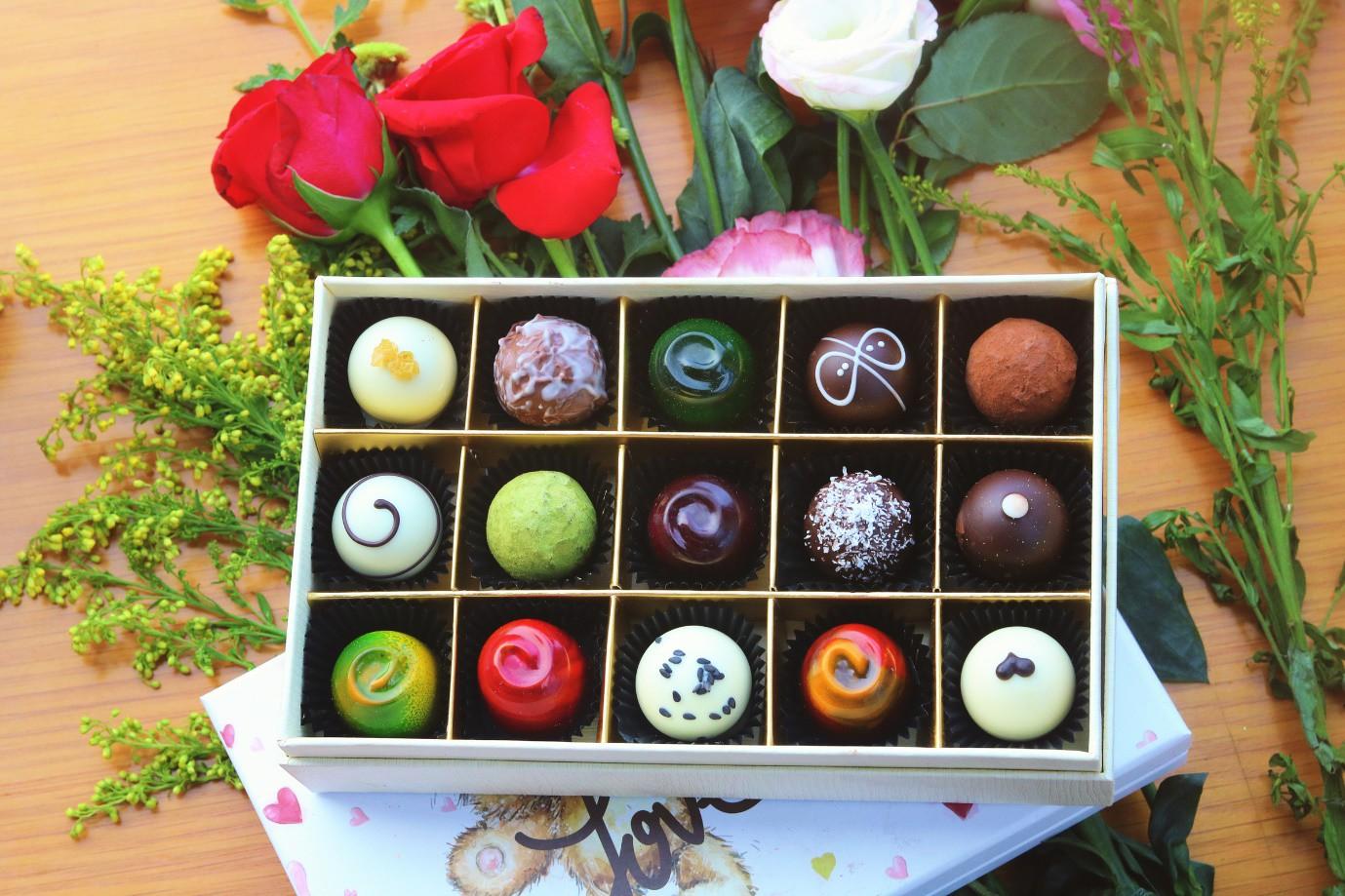 Tặng nhau chocolate ngày Valentine, đừng quên ý nghĩa vì sao nó lại là đại sứ hoàn hảo cho lời tỏ tình của bạn - Ảnh 4.