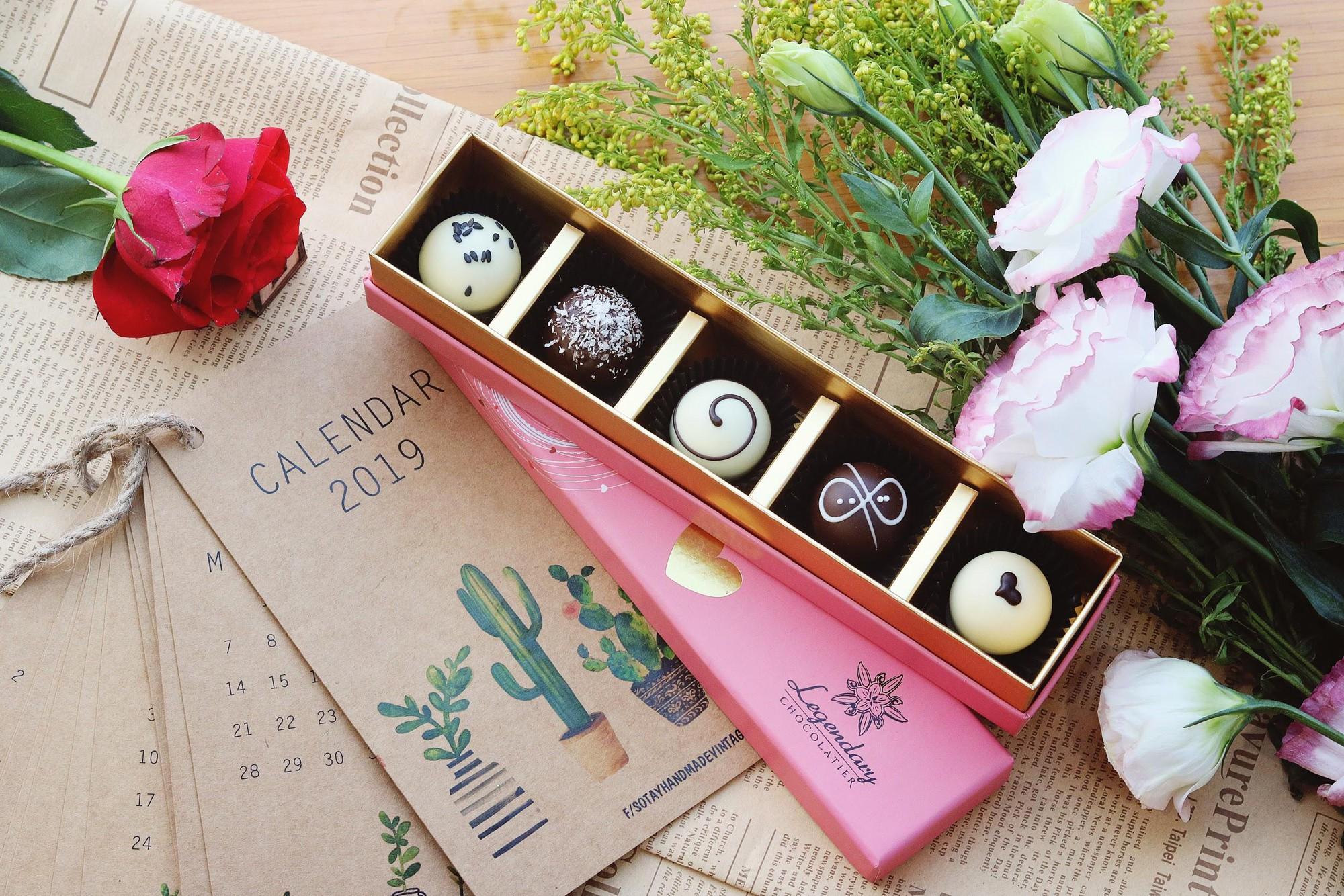 Tặng nhau chocolate ngày Valentine, đừng quên ý nghĩa vì sao nó lại là đại sứ hoàn hảo cho lời tỏ tình của bạn - Ảnh 5.