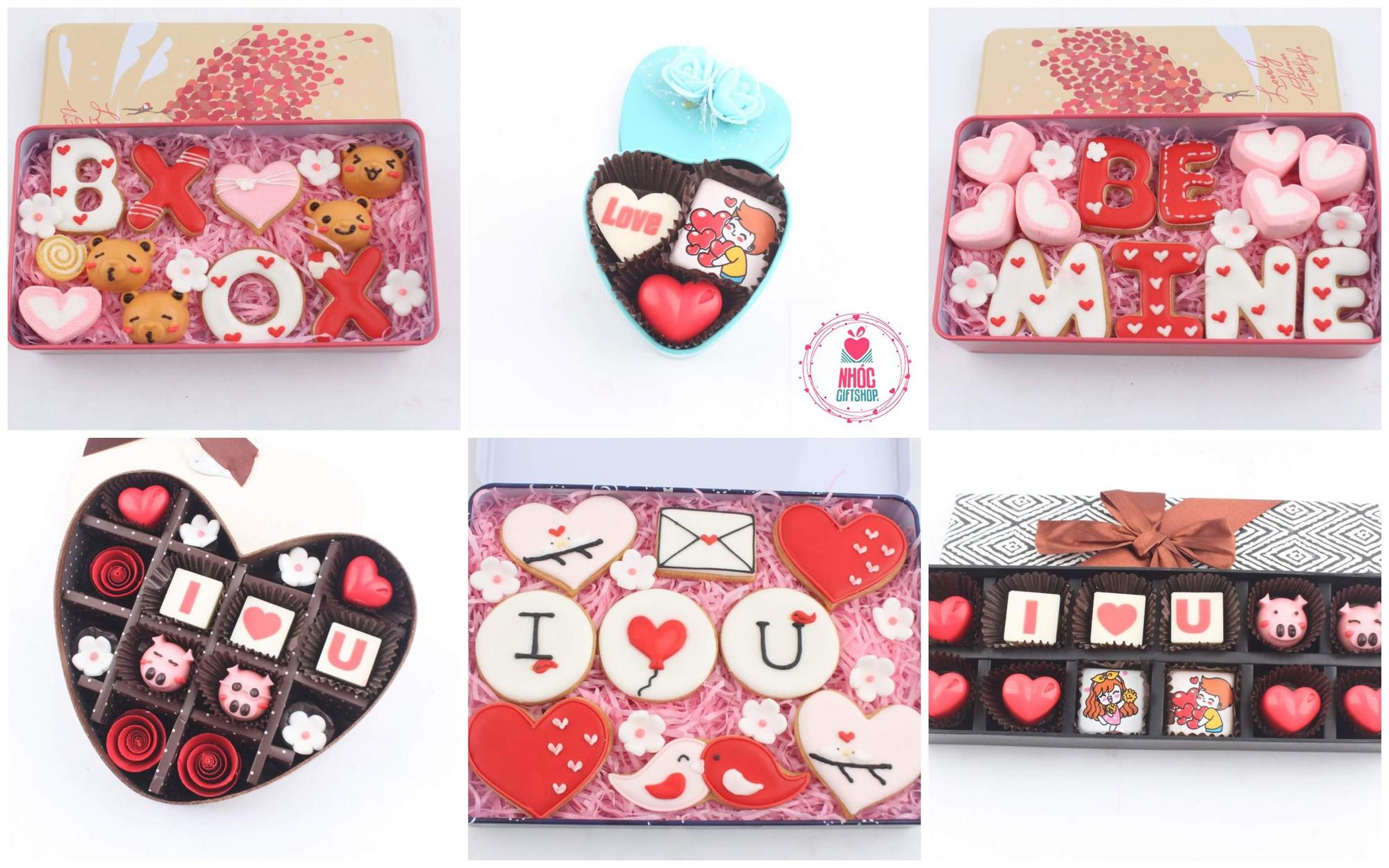 Top những món quà chuẩn thính quăng là dính dịp Valentine - Ảnh 6.