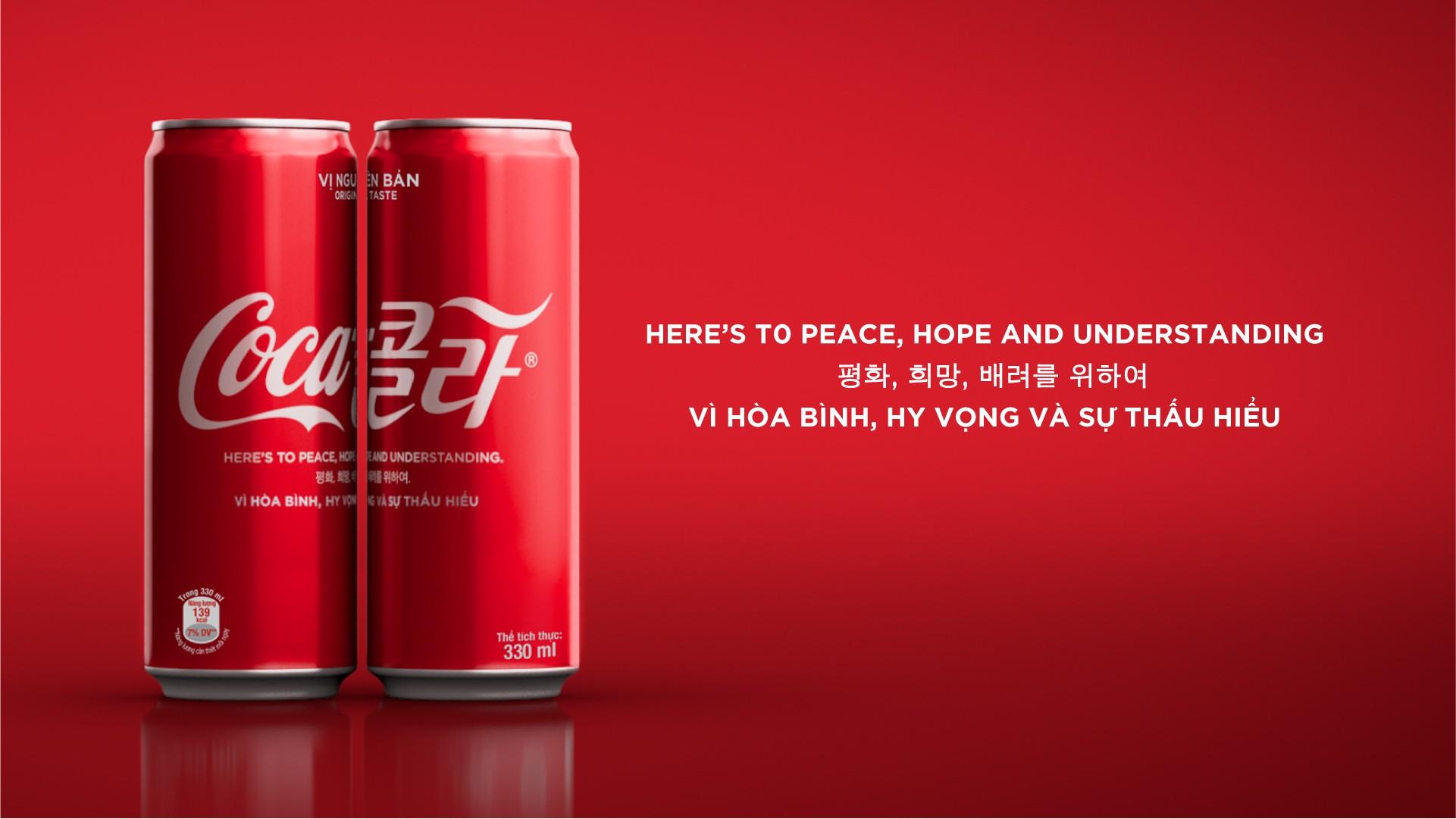 Coca Cola được bàn tán nhiều nhất bên lề Hội nghị thượng đỉnh Mỹ Triều - Ảnh 2.