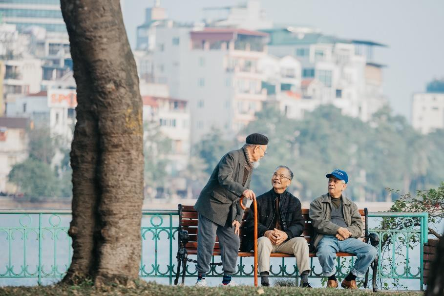 Người Việt vẫn nghĩa tình với nhau nhiều lắm qua những hình ảnh giản dị thế này! - Ảnh 3.