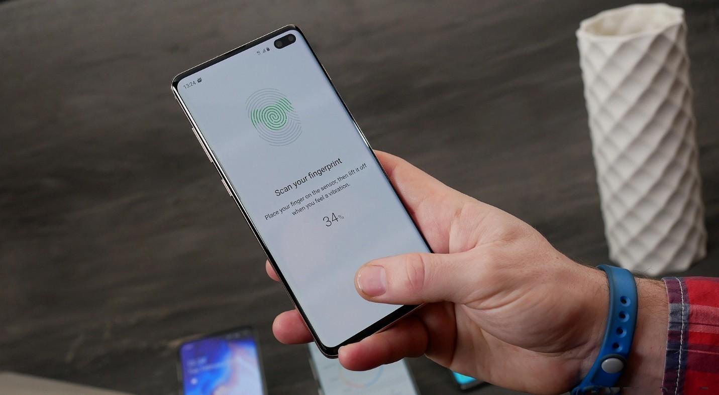 4 lý do khiến bạn phải mua ngay Samsung S10/S10+ sau khi trải nghiệm - Ảnh 2.