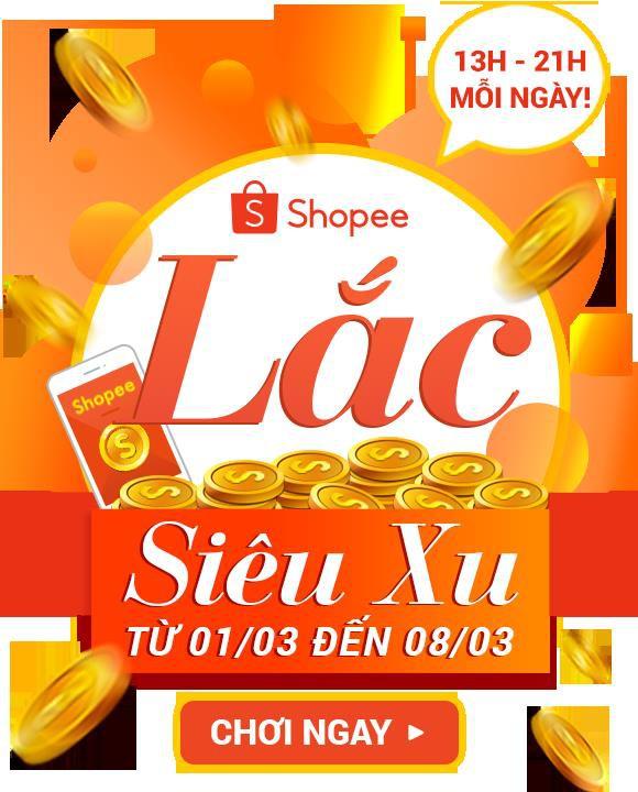 8 ngày sale tuyệt đỉnh cho một nửa thế giới, duy nhất trên Shopee từ hôm nay! - Ảnh 5.