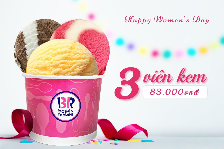 Baskin Robbins – Ngọt ngào mùa yêu thương - Ảnh 2.