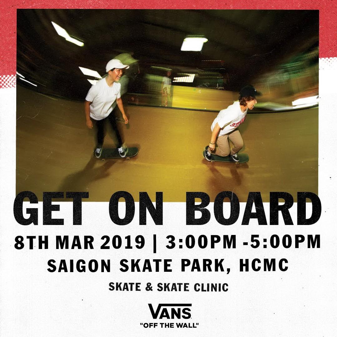 """""""Girls Skate Day"""" – Viết nên định nghĩa mới cho ván trượt nữ - Ảnh 1."""