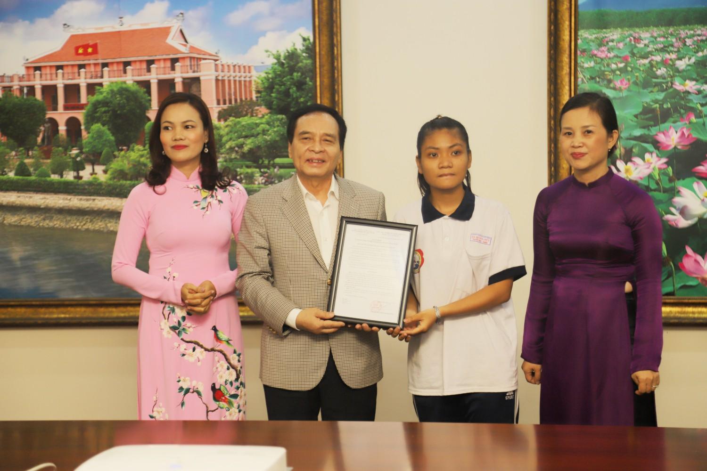 Trải nghiệm phòng thực hành đẳng cấp của khoa Du lịch & Việt Nam học trường ĐH Nguyễn Tất Thành - Ảnh 5.