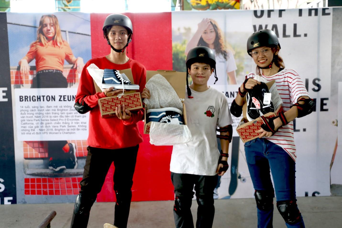 """""""Girls Skate Day"""" – Viết nên định nghĩa mới cho ván trượt nữ - Ảnh 10."""