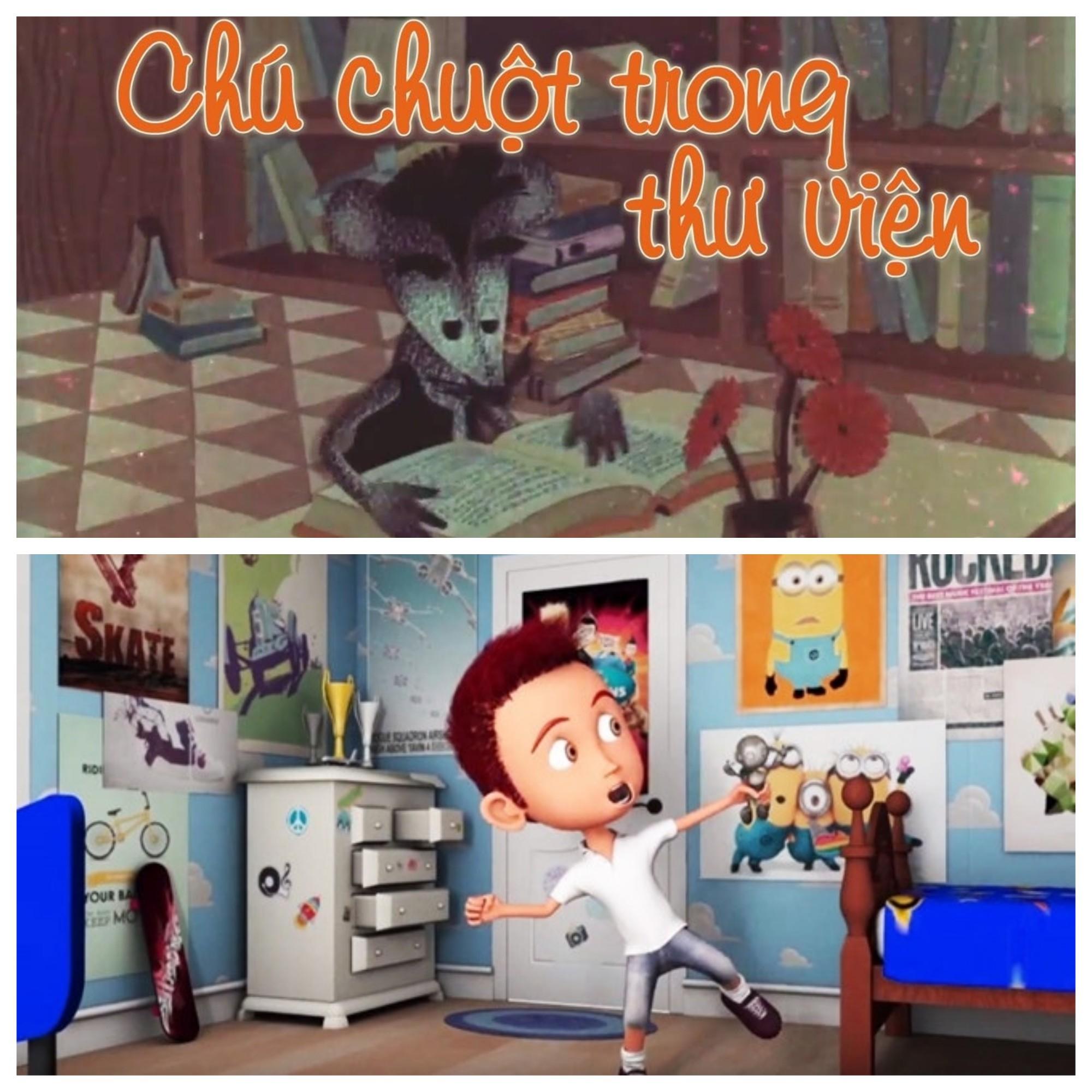 Arena Multimedia: Đòn bẩy sáng tạo cho người trẻ Việt - Ảnh 1.