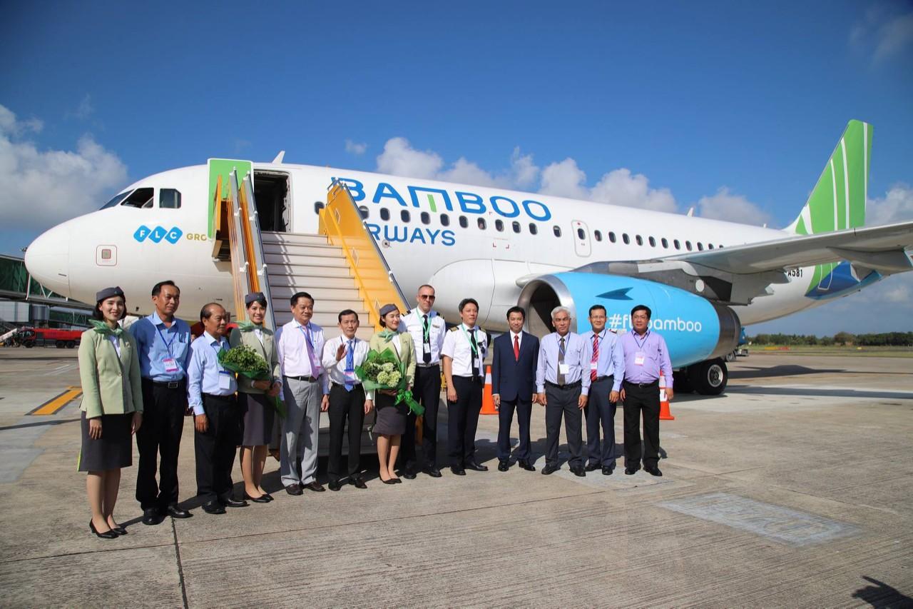 Bamboo Airways mở 3 đường bay mới từ Hà Nội đi Đà Lạt, Pleiku và Cần Thơ - Ảnh 2.