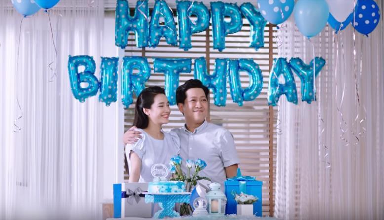 Cán mốc 2 triệu view sau 2 ngày, video mới của Trường Giang - Nhã Phương khiến nhà nhà tung ảnh chế - Ảnh 3.