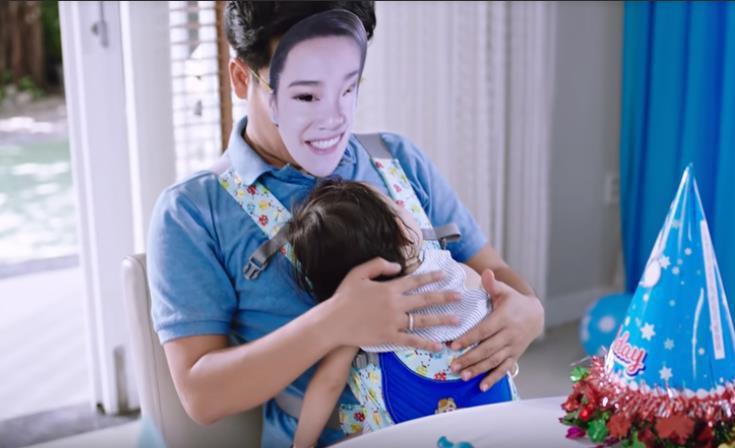 Cán mốc 2 triệu view sau 2 ngày, video mới của Trường Giang - Nhã Phương khiến nhà nhà tung ảnh chế - Ảnh 4.