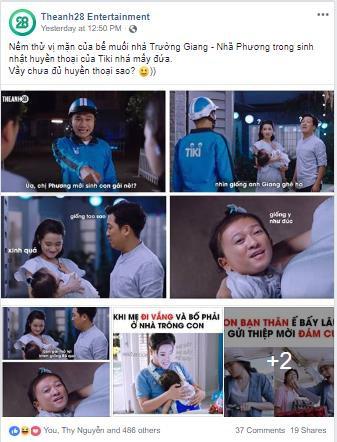 Cán mốc 2 triệu view sau 2 ngày, video mới của Trường Giang - Nhã Phương khiến nhà nhà tung ảnh chế - Ảnh 9.