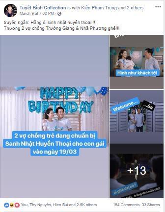 Cán mốc 2 triệu view sau 2 ngày, video mới của Trường Giang - Nhã Phương khiến nhà nhà tung ảnh chế - Ảnh 12.
