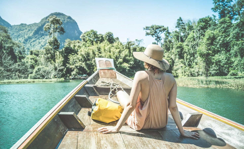 Làm thế nào để tận hưởng chuyến du lịch như người bản xứ? - Ảnh 1.