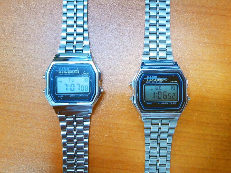 Kinh nghiệm mua đồng hồ Casio chính hãng chất lượng - Ảnh 1.