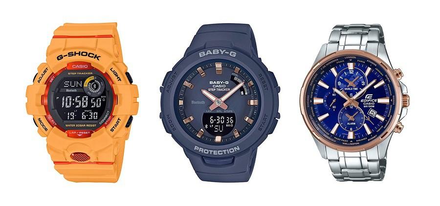 Kinh nghiệm mua đồng hồ Casio chính hãng chất lượng - Ảnh 2.