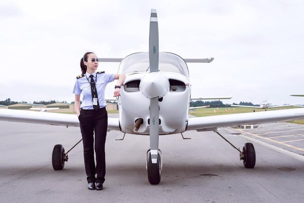 Mê học hàng không hay phi công, tìm hiểu từ A-Z cơ hội du học tại New Zealand - Ảnh 2.