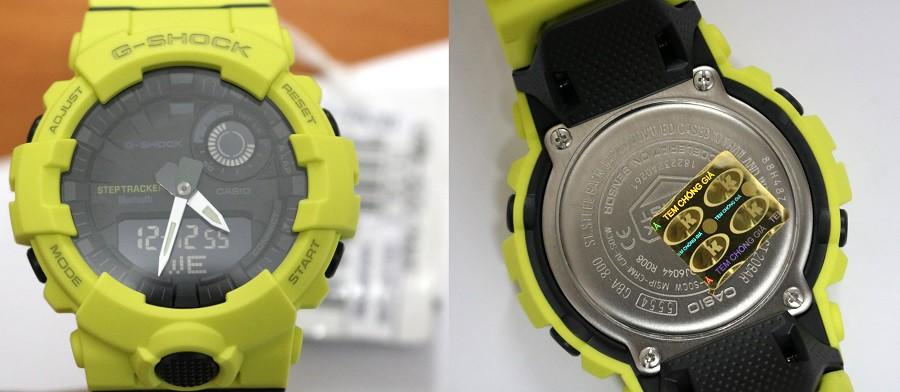 Kinh nghiệm mua đồng hồ Casio chính hãng chất lượng - Ảnh 3.