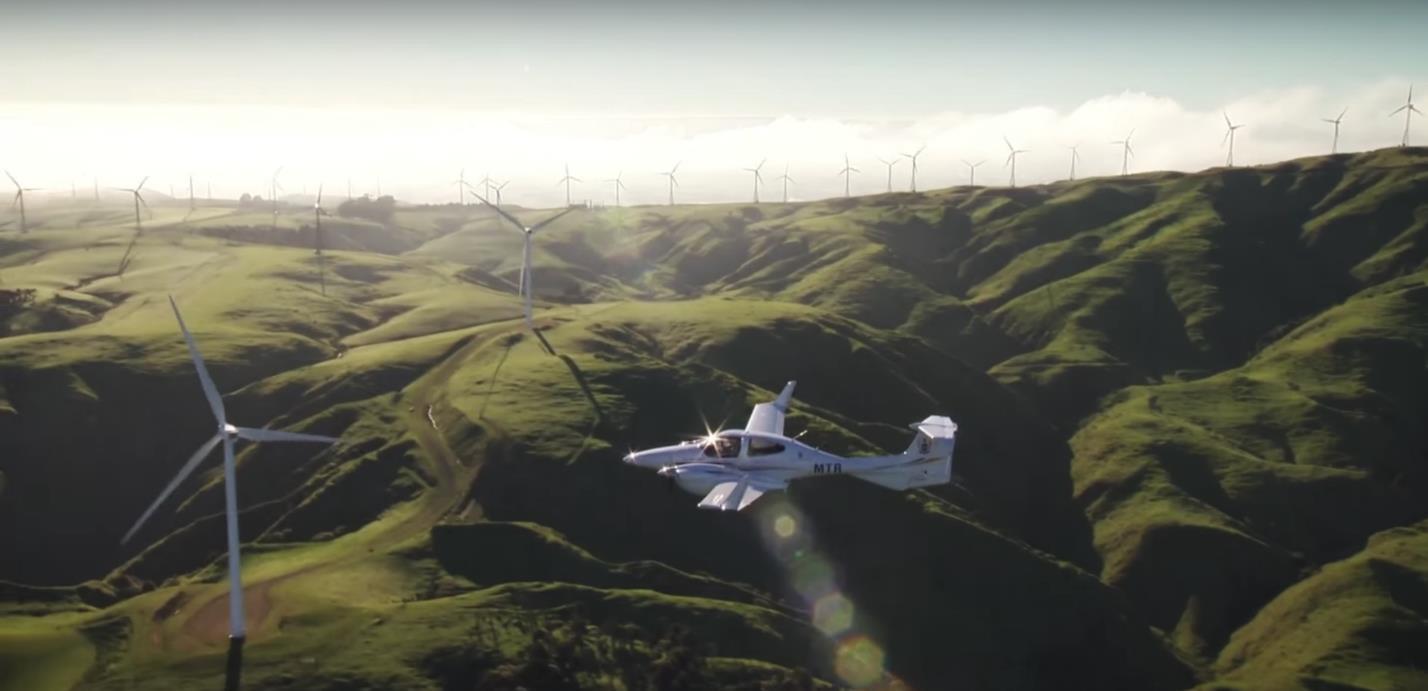 Mê học hàng không hay phi công, tìm hiểu từ A-Z cơ hội du học tại New Zealand - Ảnh 3.