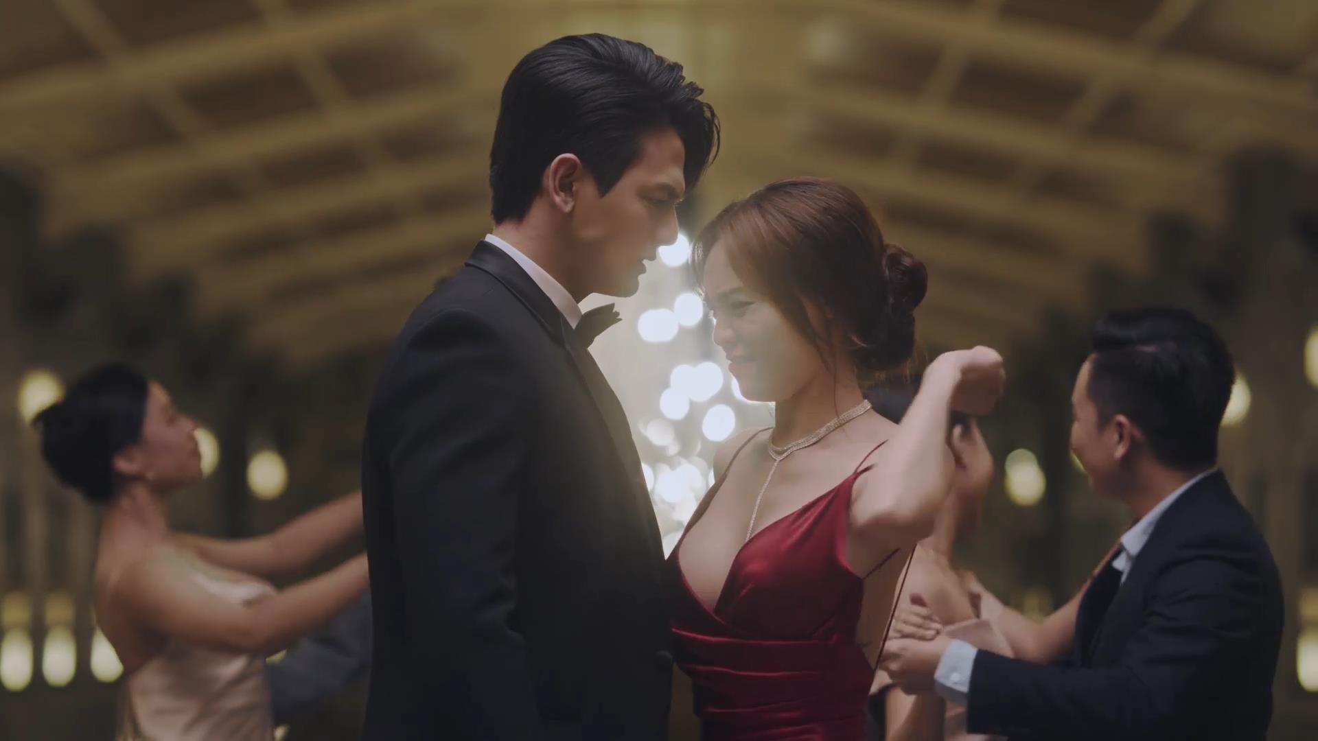 Lan Ngọc - Xuân Tiền không ngừng thả thính, chiêu trò trong clip mới nhưng vẫn nhận cái kết đắng - Ảnh 6.