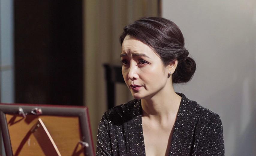 Mai Thu Huyền xuất hiện tiều tụy trong phim ngắn Tiếng vĩ cầm của cha - Ảnh 2.