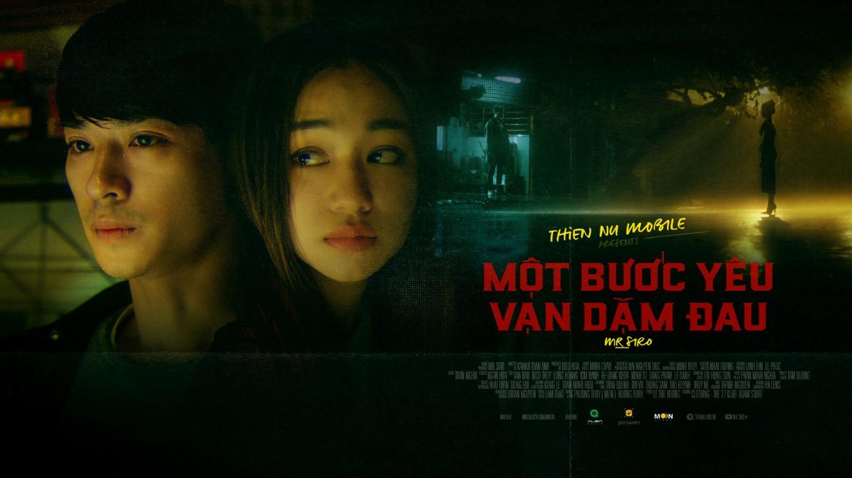 Vừa mới ra mắt, MV của Mr.Siro đã lọt top trending với chuyện tình vô cùng lãng mạn - Ảnh 2.