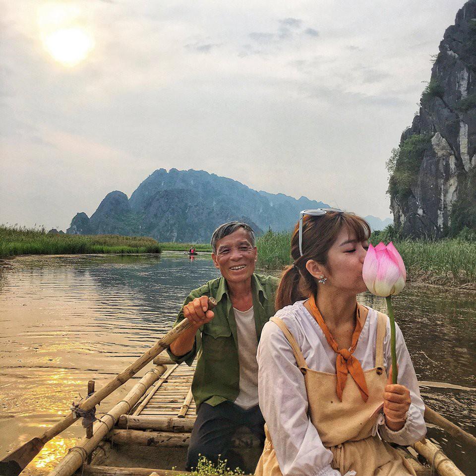 Không chỉ Hang Múa, Tràng An hay Tam Cốc, điểm đến này cũng luôn nằm trong check-list khi đến với Ninh Bình - Ảnh 2.