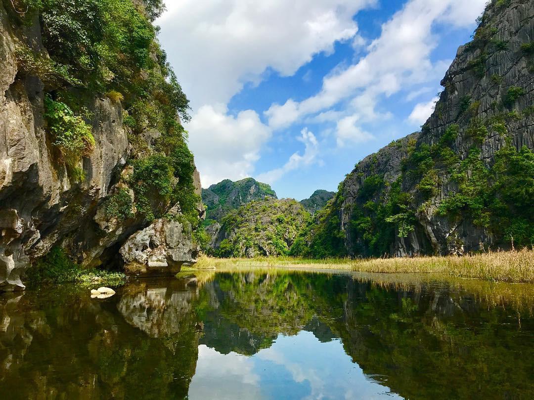 Không chỉ Hang Múa, Tràng An hay Tam Cốc, điểm đến này cũng luôn nằm trong check-list khi đến với Ninh Bình - Ảnh 4.