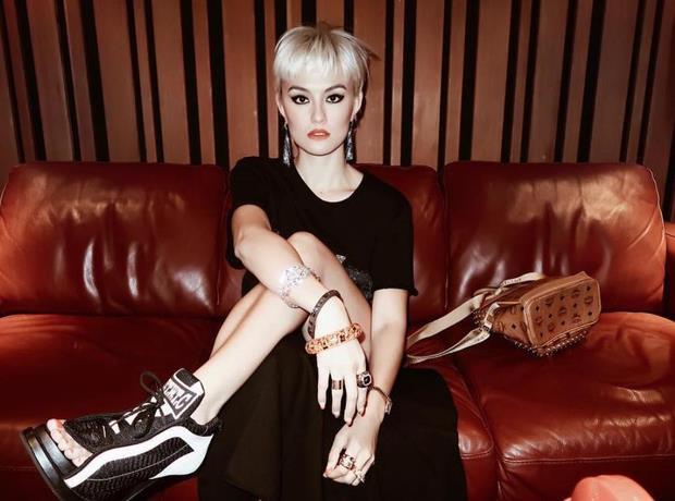 Dua Lipa - Chủ nhân loạt top hit Billboard sẽ cùng Trấn Thành, Đông Nhi xuất hiện trong concert hoành tráng tại Indonesia tháng 3 này - Ảnh 4.