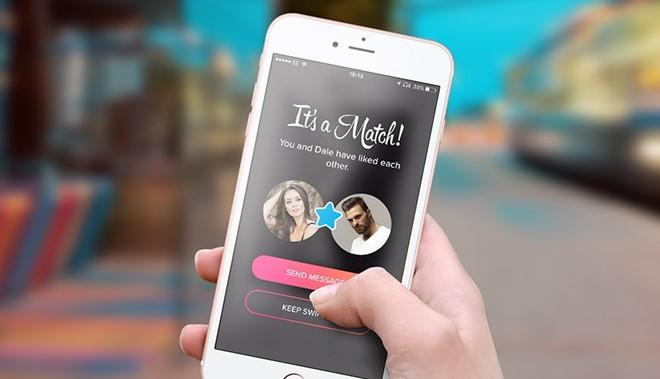 Top 5 ứng dụng không thể thiếu trong smartphone giới trẻ Việt - Ảnh 5.