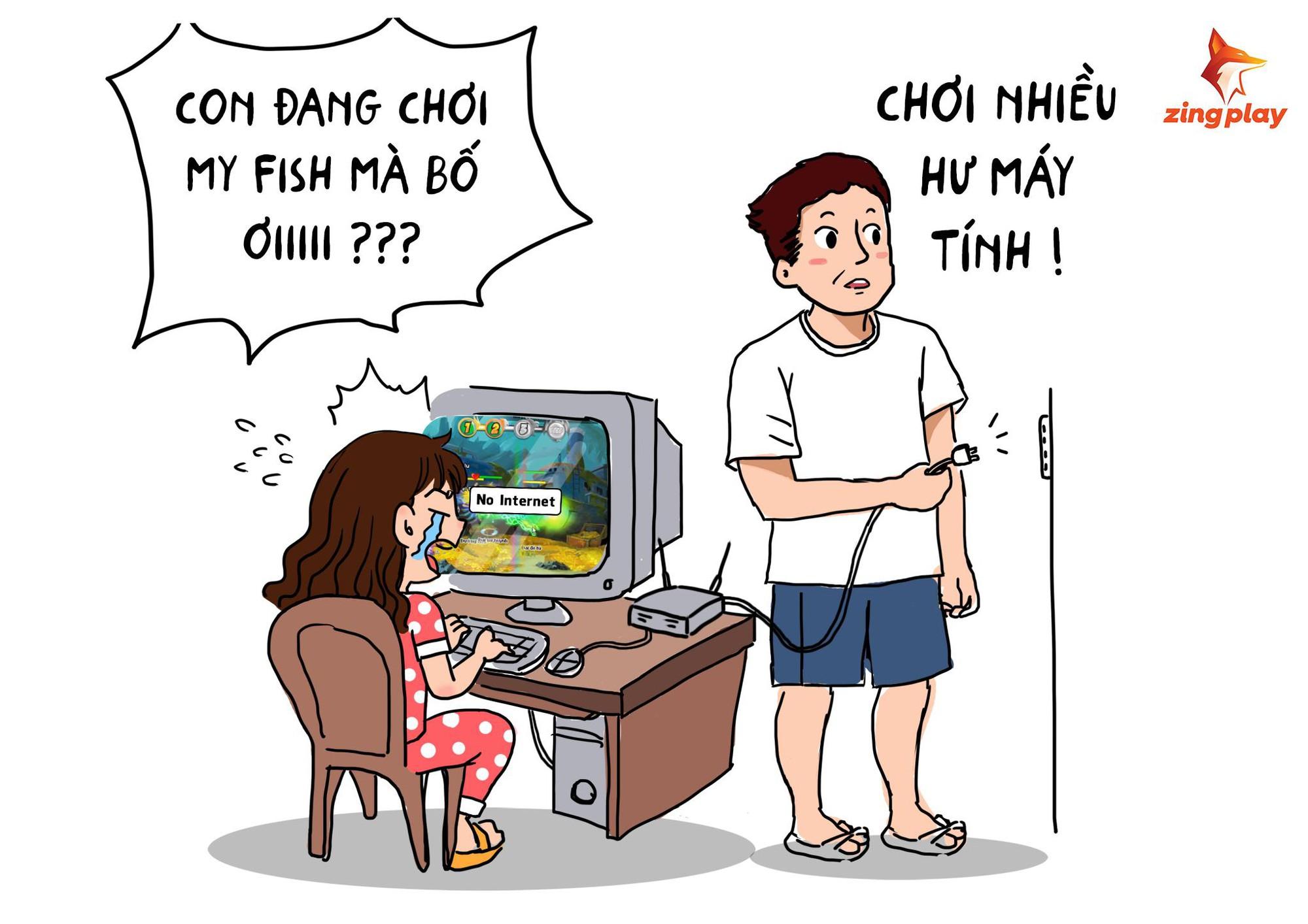 """Nhìn lại """"tuổi thơ dữ dội"""" của game thủ Việt bên cổng game giải trí ZingPlay - Ảnh 5."""