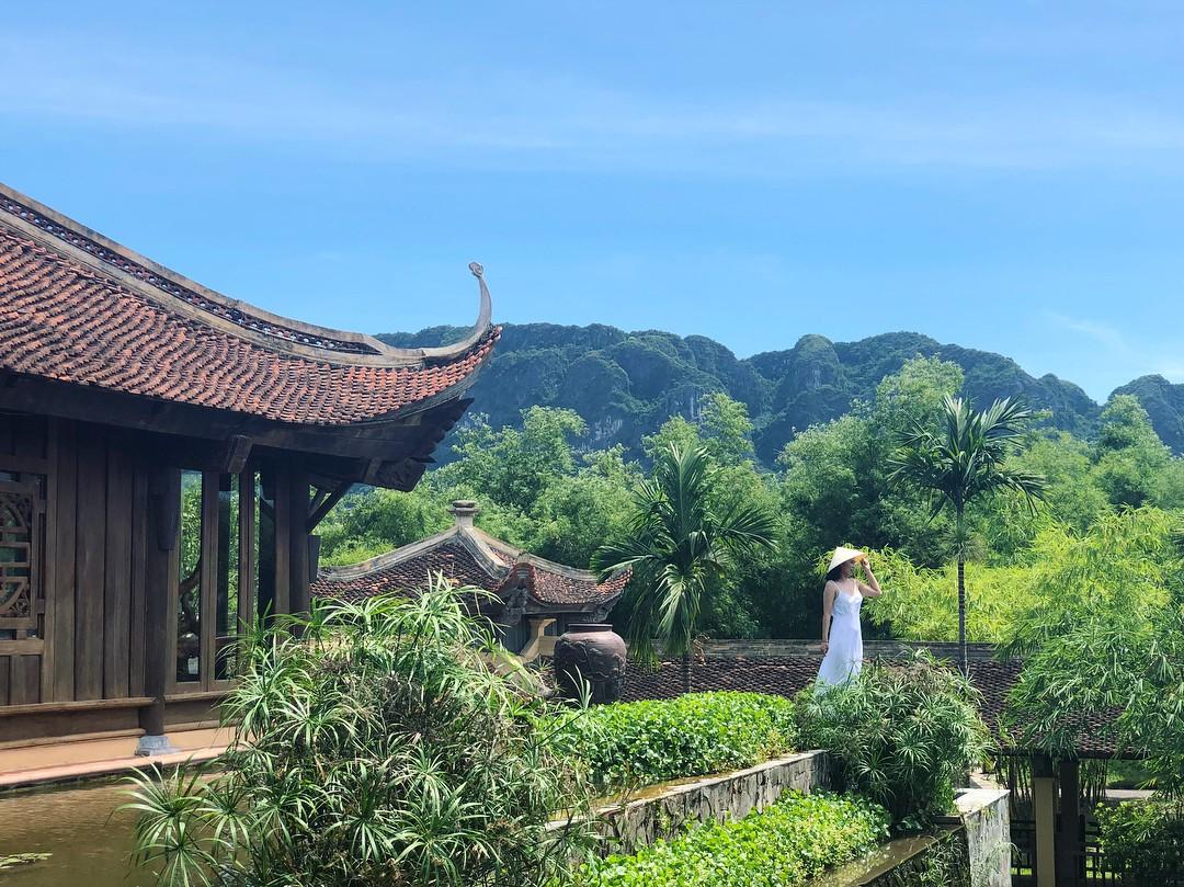 Không chỉ Hang Múa, Tràng An hay Tam Cốc, điểm đến này cũng luôn nằm trong check-list khi đến với Ninh Bình - Ảnh 8.