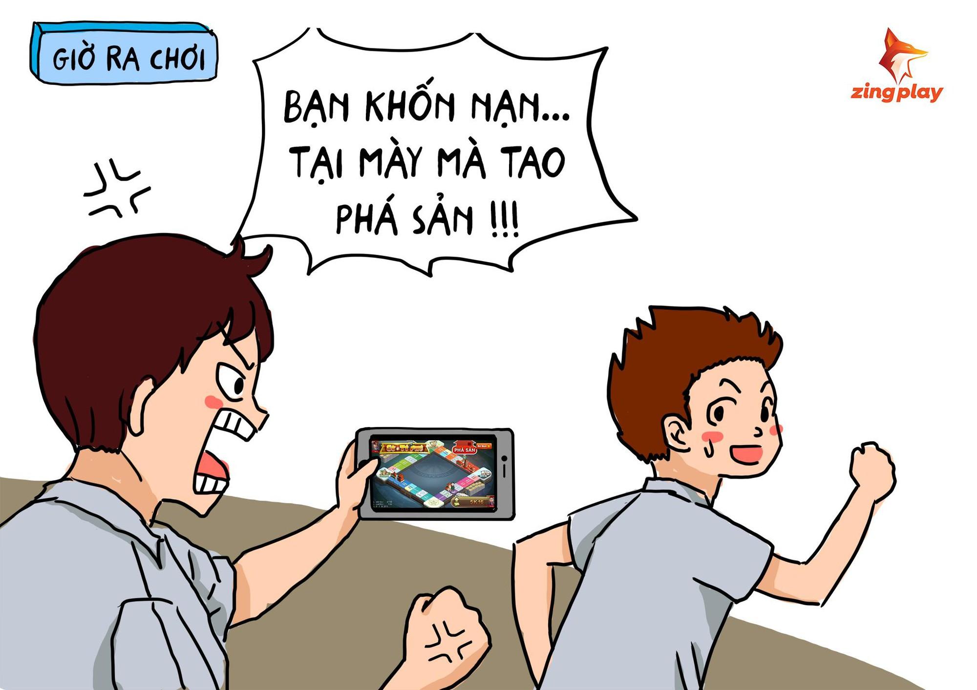 """Nhìn lại """"tuổi thơ dữ dội"""" của game thủ Việt bên cổng game giải trí ZingPlay - Ảnh 8."""