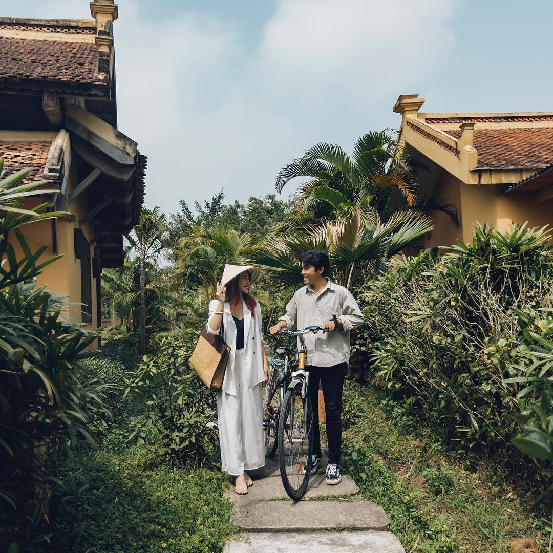 Không chỉ Hang Múa, Tràng An hay Tam Cốc, điểm đến này cũng luôn nằm trong check-list khi đến với Ninh Bình - Ảnh 9.