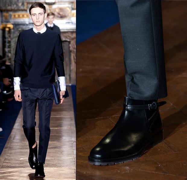 Mách nước chọn giày phối cùng các loại quần thông dụng - Ảnh 6.