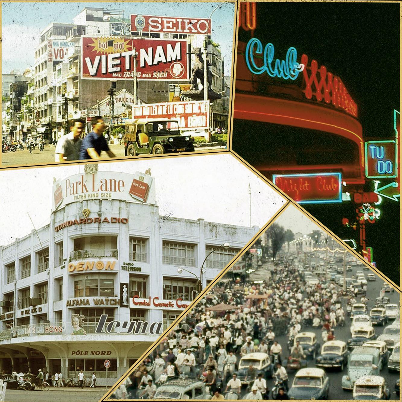 Xưa và nay, sống trọn một ngày bằng hơi thở Sài Gòn - Ảnh 5.
