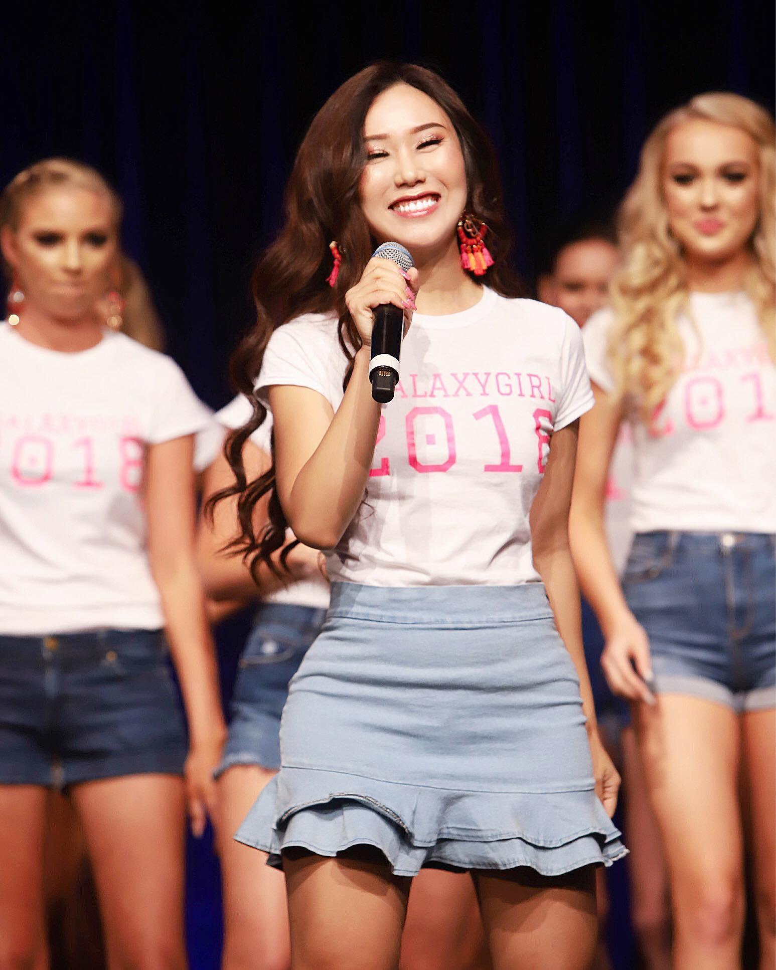 Từ quá khứ bị bắt nạt học đường đến vương miện hoa hậu của nữ sinh Việt trên đất Úc - Ảnh 7.