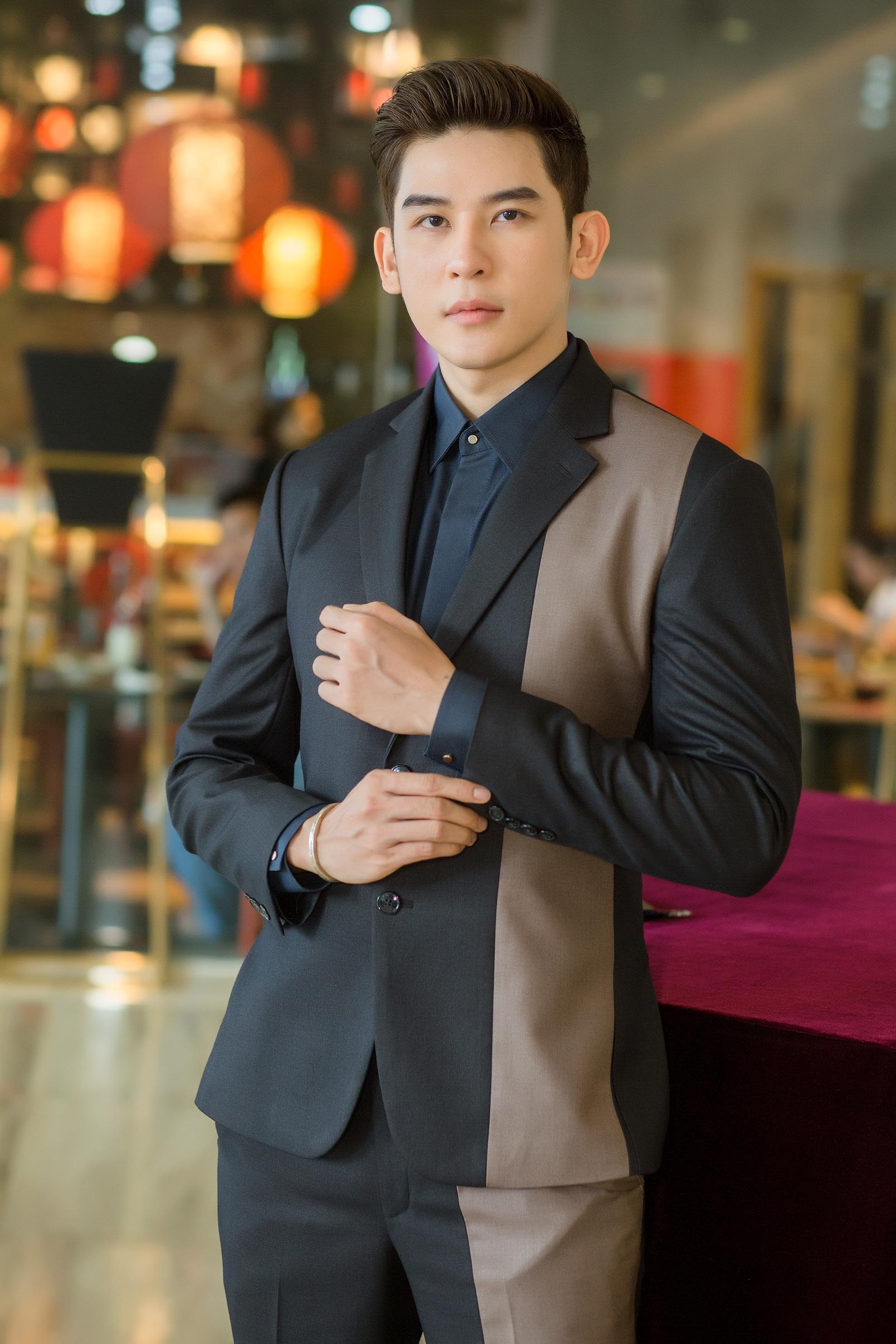 Siêu mẫu Minh Trung được bổ nhiệm làm giám đốc quốc gia Mister Supranational - Ảnh 8.